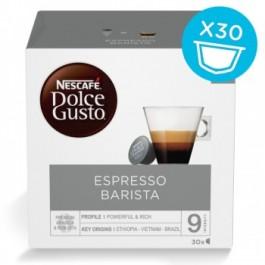 90 Capsule Nescafè Dolce Gusto Barista Magnum Pack