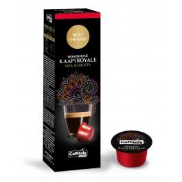 10 Capsule CAFFITALY - BEST ORIGINS KAAPIROYALE