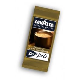 50 capsule LAVAZZA Espresso Point Caffe' al GINSENG