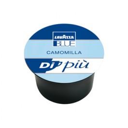 50 capsule LAVAZZA BLUE Espresso gusto CAMOMILLA