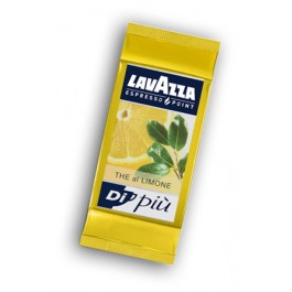 50 capsule LAVAZZA ESPRESSO POINT The al LIMONE