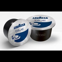 100 Caspule di Caffe' LAVAZZA BLUE Gusto INTENSO