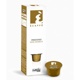 10 Capsule CAFFITALY - Ecaffe' PREZIOSO
