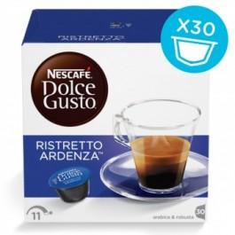 90 Capsule Nescafè Dolce Gusto Ristretto Ardenza Magnum Pack