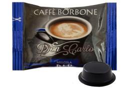 200 Capsule Borbone Don Carlo Compatibili Lavazza A Modo Mio Miscela Blu'