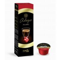 10 Capsule CAFFITALY - PREMIUM ADAGIO