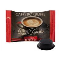 300 Capsule Borbone Don Carlo Compatibili Lavazza A Modo Mio Miscela Rossa