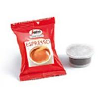 400 Capsule Caffe' Espresso Segafredo Zanetti Gusti a scelta