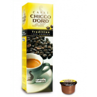 10 Capsule CAFFITALY - Chicco D'Oro TRADITION