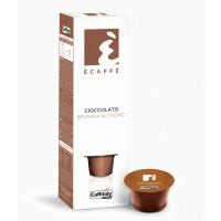 10 Capsule Cioccolato CAFFITALY - ECIOK