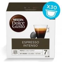 102 Capsule (90+12 OMAGGIO) Nescafè Dolce Gusto Espresso Intenso Magnum Pack