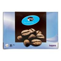 30 capsule caffe' ESPRESSO ITALIA gusto DECAFFEINATO