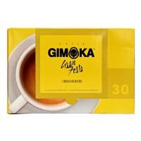 30 Capsule caffe' GIMOKA GRAN FESTA ESPRESSO DELICATO