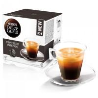 90 Capsule Nescafè Dolce Gusto Espresso Intenso Magnum Pack