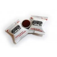 100 Capsule ESPRESSO TOSCANO DEK Compatibili Espresso Point