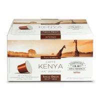 10 Capsule Compatibili Nespresso Caffe' Corsini Monoarabica Kenya