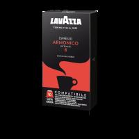 300 Capsule LAVAZZA Compatibili NESPRESSO gusto ARMONICO