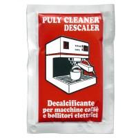 PULY CLEANER Decalcificante per macchine da caffe' e bollitori elettrici