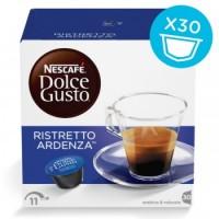 102 Capsule (90+12 OMAGGIO) Nescafè Dolce Gusto Espresso Ardenza Magnum Pack